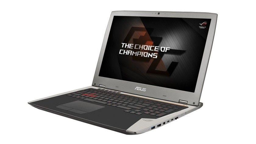 ASUS ROG GX700 disponible para reserva
