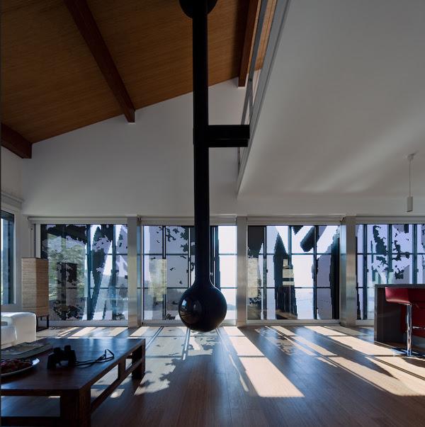 Casa Cedeira - MYCC, Arquitectura, diseño, casas