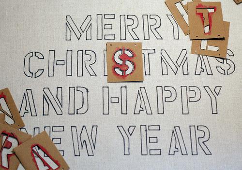 Christmas ornaments [in progress]