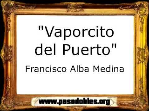 Francisco Alba Medina