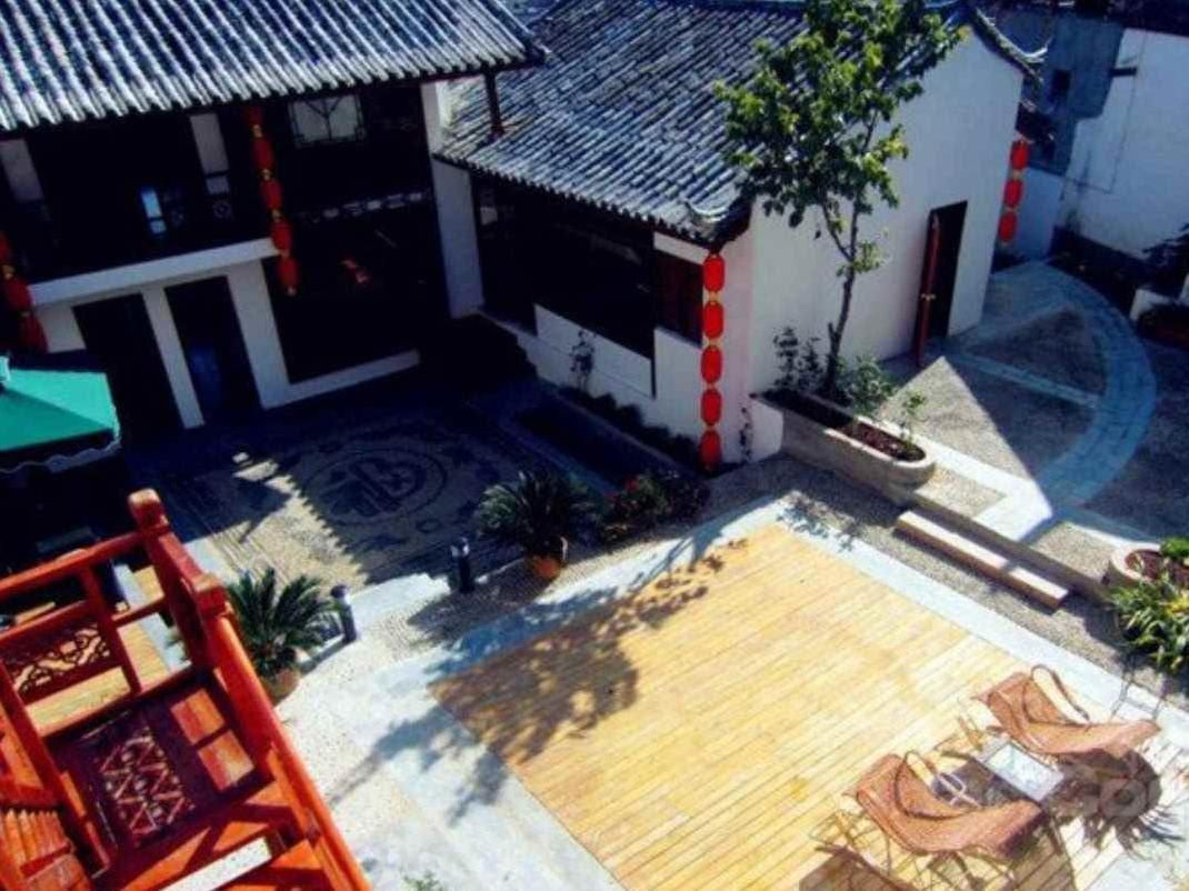 Lijiang Moonlight Inn Reviews