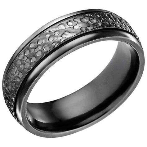 Titanium Wedding Rings are the Best Rings   Wedding and