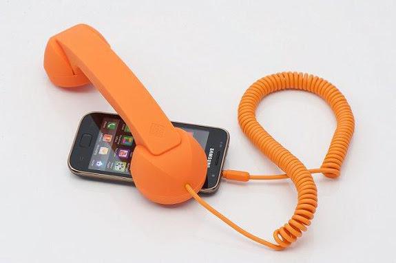 Perierga.gr - Εσείς θα χρησιμοποιούσατε το Pop Phone;