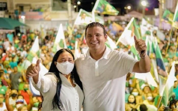 Guamaré: Candidato a prefeito pelo MDB tem registro de candidatura  indeferido