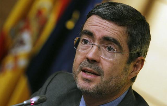 El secretario de Estado de Economía, Fernando Jiménez Latorre. | Efe