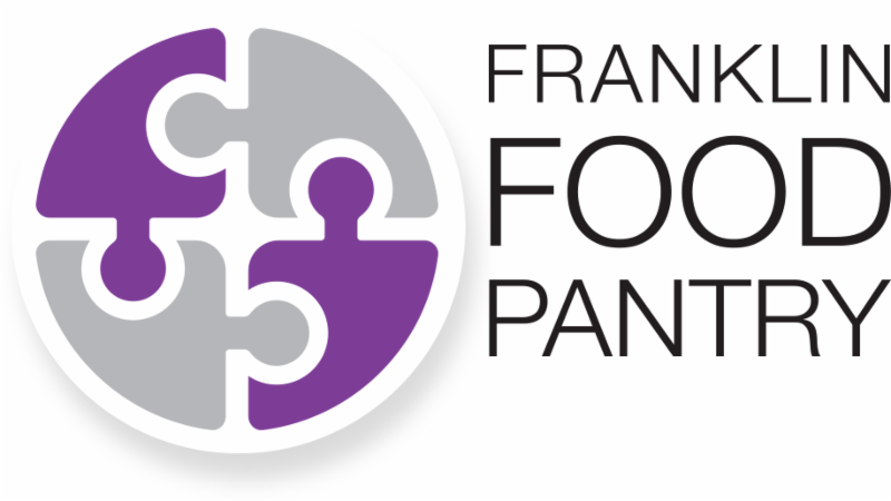 Franklin Food Pantry: Wow!