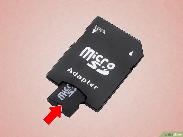 como instalar firmware por micro sd