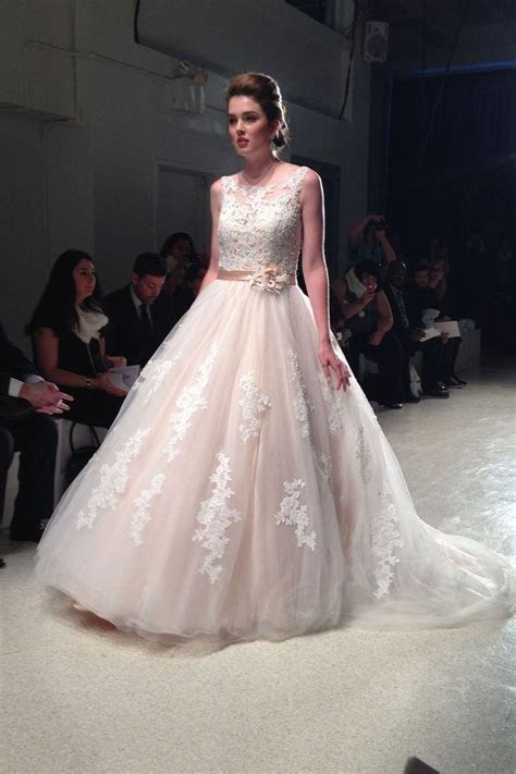 Alfred Angelo Disney Collection 2015 New York Bridal