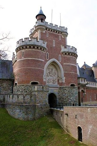 Gaasbeek Castle