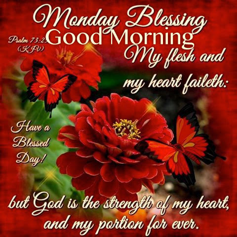 Blessed Monday Good Morning Images Archidev