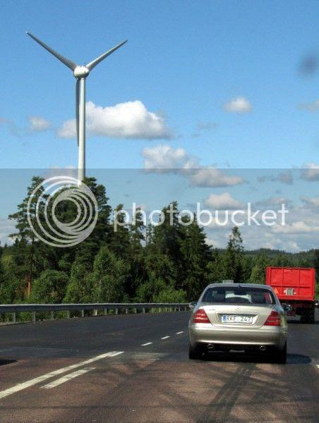 Jimjams - Scavenger Hunt 2013 #16 - Windmill