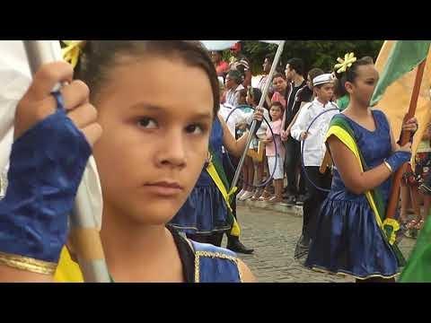 VÍDEO: Veja como foi o Desfile cívico de Japi 2019 realizado pela prefeitura municipal de Japi