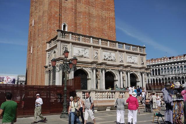 聖馬可鐘樓