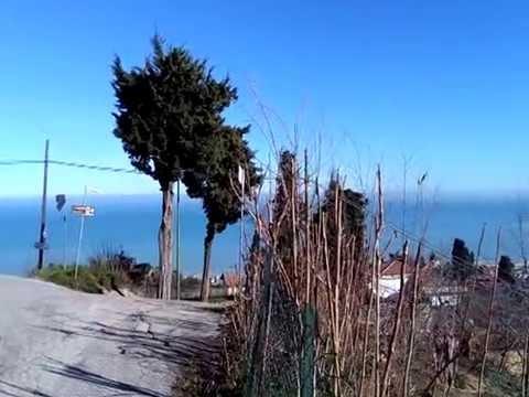 Montepagano in Via di Jiorio