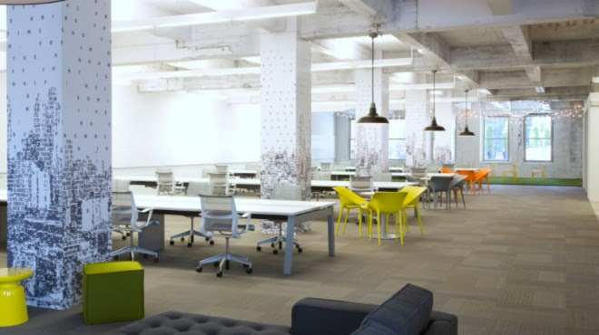 decorating your office space