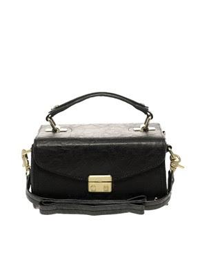 Image 1 ofMischa Barton Etienne Mini Box Across Body Bag