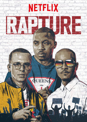 Rapture - Season 1