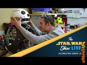 Ecco come funziona il vero BB-8!