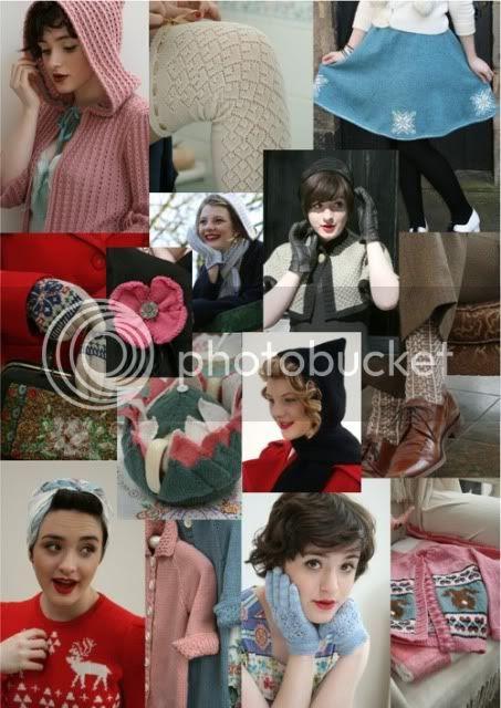 Vintage Gifts to Knit,Susan Crawford