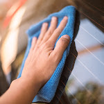 3 steps for cleaner, clearer windows - Carwash Online