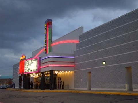 Cinemark Movies 10 North Canton Oh