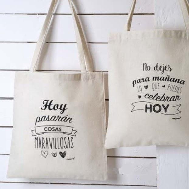 Nuevo Estilo De Moda Caliente Siempre Popular Bolsas De Tela