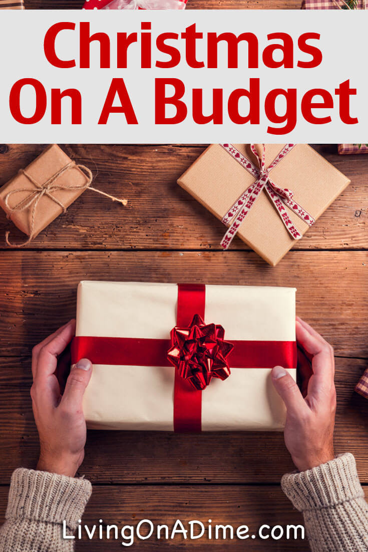 Christmas On A Budget - Gift Ideas, Tips And Recipes ...