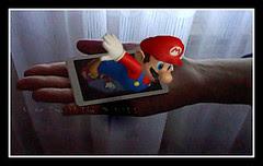 It´s me...Mario!!