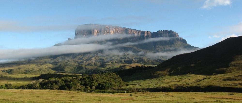 Mount Roraima Photograph