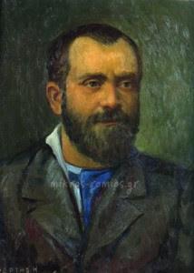 Βλάσης Γαβριηλίδης.