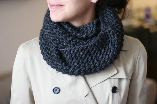 margaux s 5th avenue infinity scarf p y knits