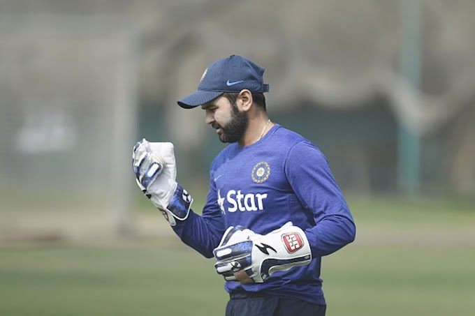 At 34, Parthiv Patel Keen on Another Shot at India's Wicket-keeper Spot