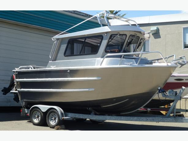 Aluminum Boats For Sale Pacific Northwest