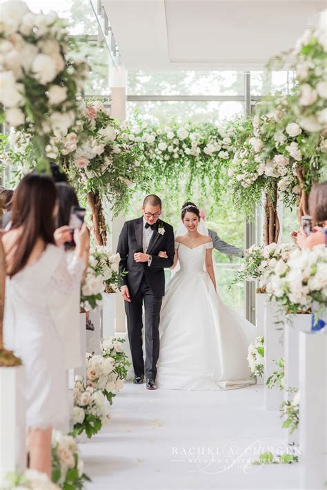 Weddings At The Royal Conservatory Of Music Archives