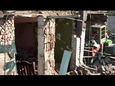 Pakistan blast kills at least 11
