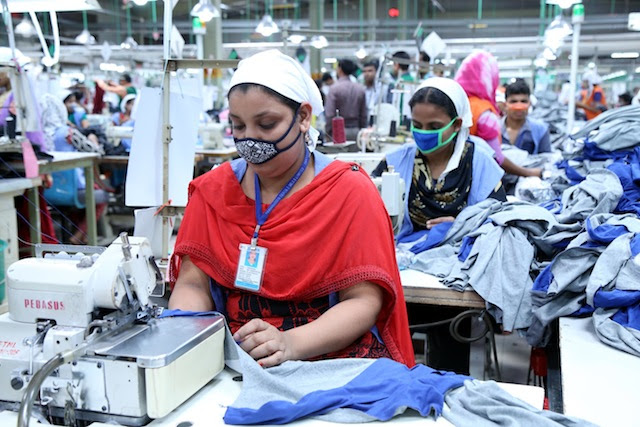 Image result for garment workers in bangladesh