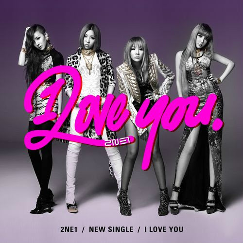 "2NE1 Release ""I Love You"" Music Video Teaser + Full Audio Track"
