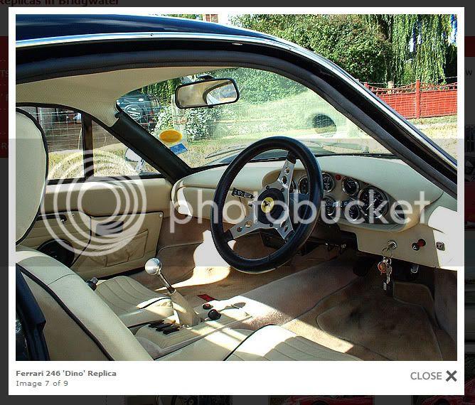 2005 Aston Martin Db9 Interior: Clio Tuning Jeep Comanche 350z Amuse Renault 5 Gt Turbo