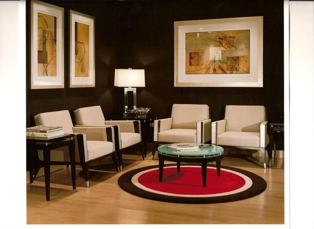 Amy Aidinis Hirsch Interior Design LLC - Dering Hall