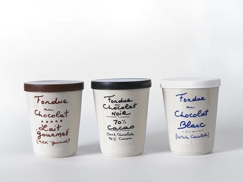 Aux Anysetiers Du Roy fondue range
