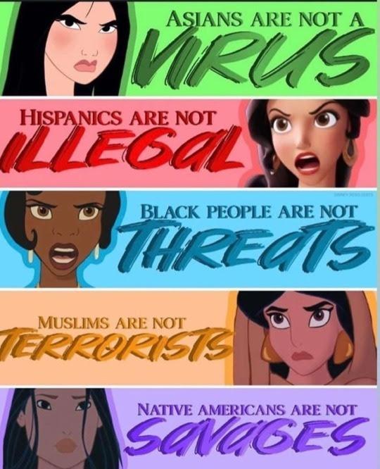 Stop the hate - Disney Fan Art (43859024) - Fanpop