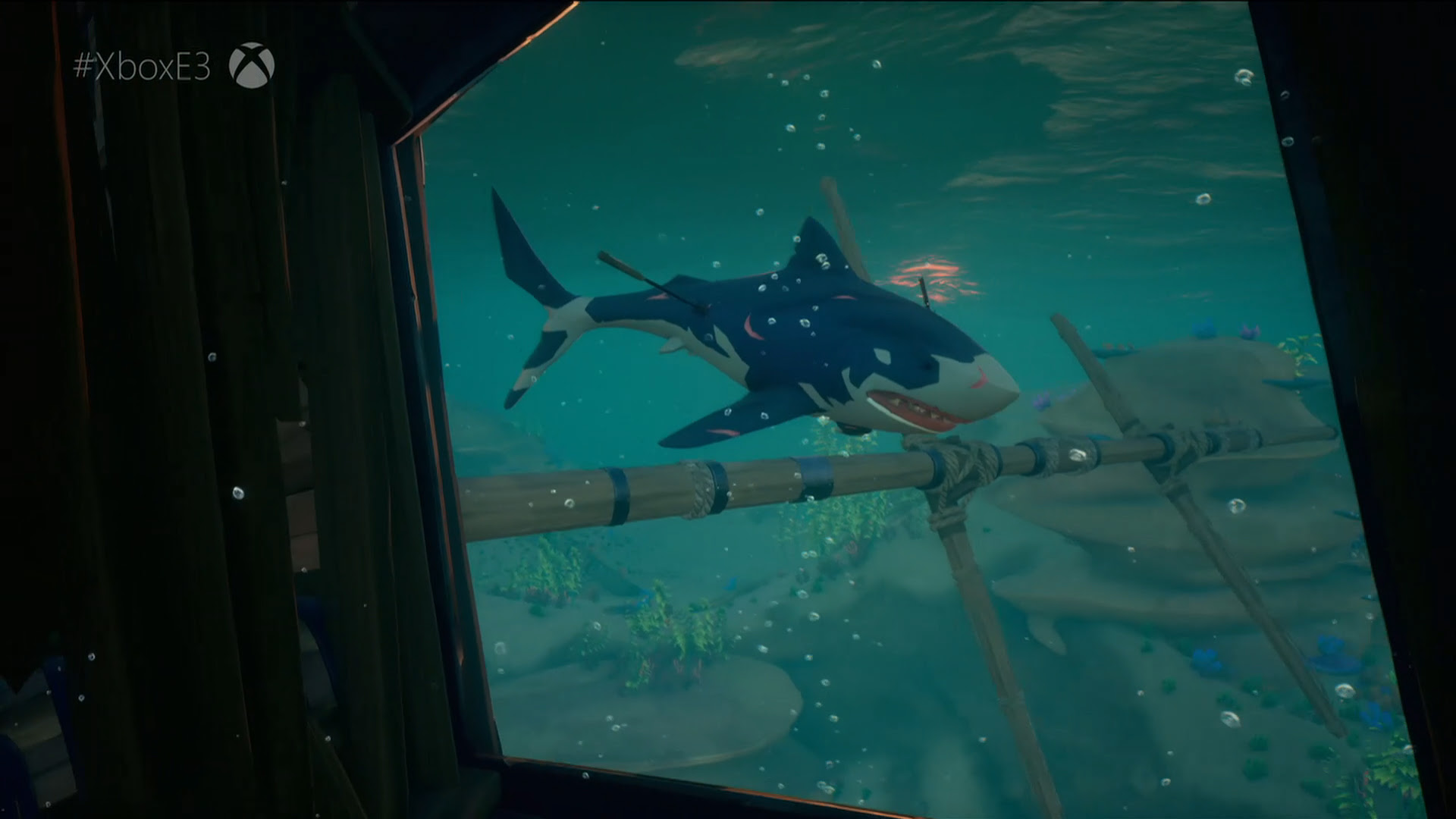 Sea of Thieves can be anything! screenshot