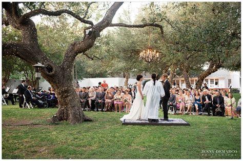 Green Pastures Wedding in Austin   Jenny DeMarco