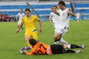 Ростов вместе с Волгой остаются в Премьер-лиге
