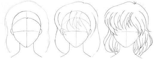 Como Dibujar Anime Facil Y Rápido Megapost Hazlo Tú M En Taringa