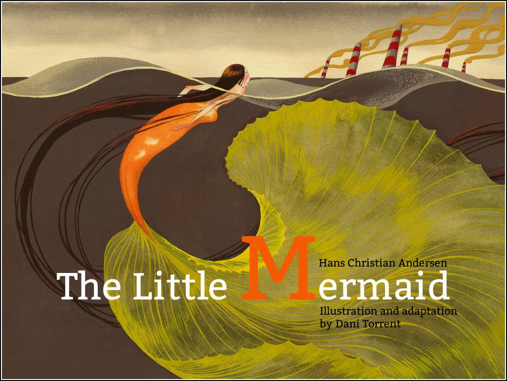 Dani Torrent. The Little Mermaid