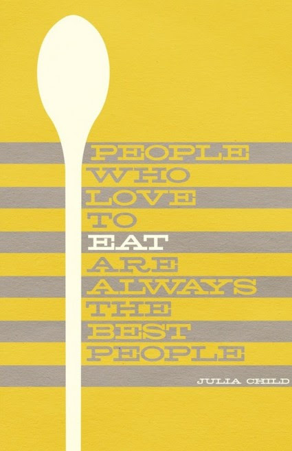 15 Food Quotes To Live By Foodie Underground