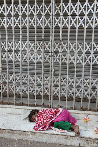 The Girl Child of The Poor Man Was Doomed The Day She Was Born by firoze shakir photographerno1
