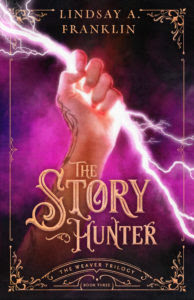 Franklin - The Story Hunter