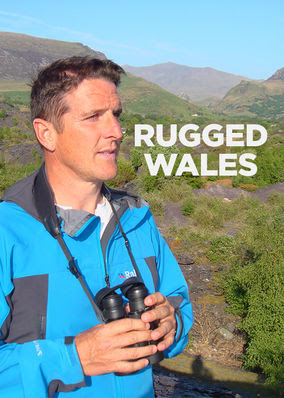 Rugged Wales - Season 1
